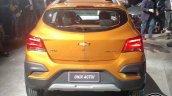 Chevrolet Onix Activ rear