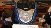 Hero Splendor iSmart 110 headlight launch