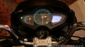 Hero Splendor iSmart 110 instrument cluster launch