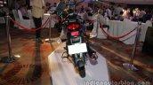 Hero Splendor iSmart 110 rear launch
