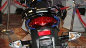 Hero Splendor iSmart 110 taillight launch