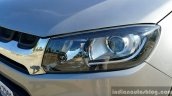 Maruti Vitara Brezza headlamp full review