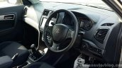 Maruti Vitara Brezza interior full review