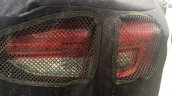 Next-gen SsangYong Rexton tail lamp