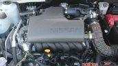 Nissan Kicks HR16DE engine