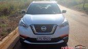 Nissan Kicks front second image