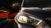 Nissan Kicks official image headlamp and LED DRL