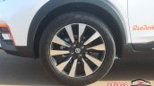 Nissan Kicks wheel