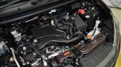 Perodua Bezza engine second image