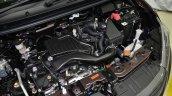Perodua Bezza engine second image