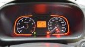 Perodua Bezza interior instrument panel