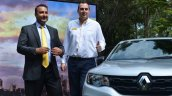 Renault Kwid Kenya launch event fifth image