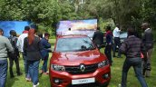 Renault Kwid Kenya launch event sixth image