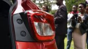 Renault Kwid tail lamp Kenya launch