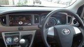 Toyota Calya interior leaked image