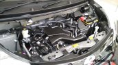 Toyota Calya mini MPV engine bay in Images