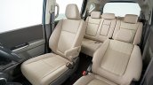 2016 Honda Freed interior seats