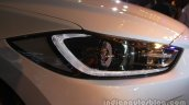 2016 Hyundai Elantra LED DRL launched in India