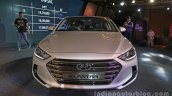 2016 Hyundai Elantra front launched in India