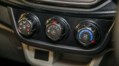 2016 Proton Persona HVAC controls