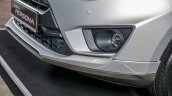 2016 Proton Persona front bumper