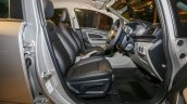 2016 Proton Persona front seats second image