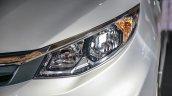 2016 Proton Persona headlamp
