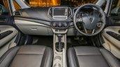 2016 Proton Persona interior dashboard