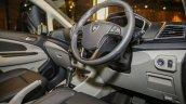 2016 Proton Persona interior details