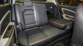 2016 Proton Persona rear seat folded