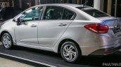 2016 Proton Persona rear three quarters