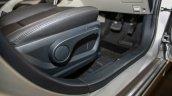 2016 Proton Persona seat height adjuster