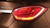 2016 Proton Persona tail lamp