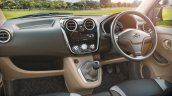 Datsun GO and GO+ Style Editions interior launched in India