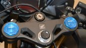 Honda CBR250RR Showa forks GIIAS 2016
