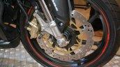 Honda CBR250RR brake GIIAS 2016