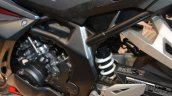 Honda CBR250RR details GIIAS 2016