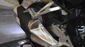 Honda CBR250RR exhaust GIIAS 2016