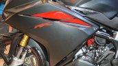 Honda CBR250RR fairing second image GIIAS 2016