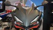 Honda CBR250RR front fascia GIIAS 2016