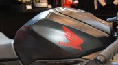 Honda CBR250RR fuel tank GIIAS 2016