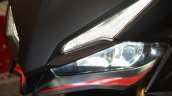Honda CBR250RR headlamp on GIIAS 2016