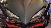 Honda CBR250RR headlamps GIIAS 2016