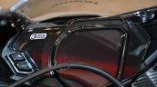 Honda CBR250RR instrument panel GIIAS 2016