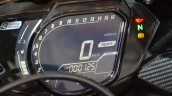 Honda CBR250RR instrument panel on GIIAS 2016