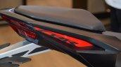 Honda CBR250RR rear seat GIIAS 2016