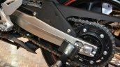 Honda CBR250RR swingarm GIIAS 2016