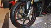 Honda CBR250RR wheel GIIAS 2016