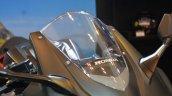 Honda CBR250RR windshield second image GIIAS 2016