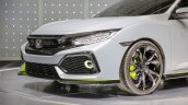 Honda Civic Hatchback Prototype GIIAS 2016